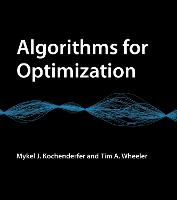 Algorithms for Optimization
