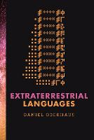 Extraterrestrial Languages - The MIT Press (Hardback)