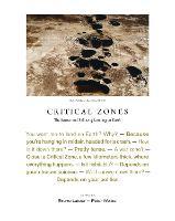 Critical Zones (Hardback)