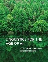 Linguistics for the Age of AI (Hardback)