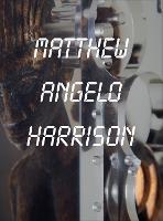Matthew Angelo Harrison (Hardback)
