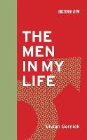 The Men in My Life - Boston Review Books (Hardback)