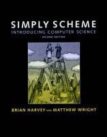 Simply Scheme: Introducing Computer Science - The MIT Press (Hardback)
