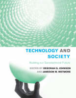 Technology and Society: Building our Sociotechnical Future - Inside Technology (Hardback)