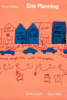 Site Planning - MIT Press (Hardback)