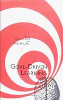 Goal-Driven Learning - A Bradford Book (Hardback)