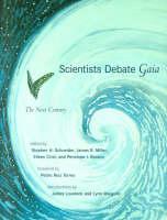 Scientists Debate Gaia: The Next Century - The MIT Press (Hardback)