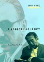 A Logical Journey: From Geodel to Philosophy (Hardback)