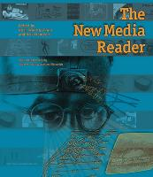 The New Media Reader - The MIT Press (Hardback)