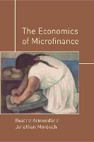 The Economics of Microfinance - The MIT Press (Paperback)