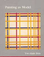 Painting as Model - October Books (Paperback)