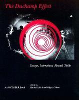 The Duchamp Effect - October Books (Paperback)