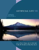 Artificial Life VII: Proceedings of the Seventh International Conference on Artificial Life - Complex Adaptive Systems (Paperback)