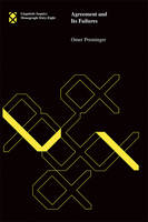Agreement and Its Failures: Volume 68 - Linguistic Inquiry Monographs (Paperback)