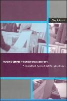 Tracing Genres through Organizations
