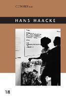 Hans Haacke: Volume 18 - October Files (Paperback)