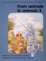 From Animals to Animats 3: Proceedings of the Third International Conference on Simulation of Adpative Behavior - Complex Adaptive Systems (Paperback)