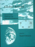 Global Accord: Environmental Challenges and International Responses - Global Environmental Accord: Strategies for Sustainability and Institutional Innovation (Paperback)