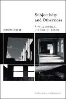 Subjectivity and Otherness: A Philosophical Reading of Lacan - Short Circuits (Paperback)