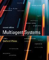 Multiagent Systems - Intelligent Robotics and Autonomous Agents series (Paperback)