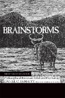 Brainstorms: Philosophical Essays on Mind and Psychology - The MIT Press (Paperback)
