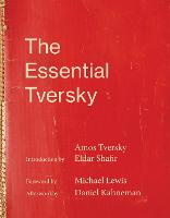 The Essential Tversky - The MIT Press (Paperback)