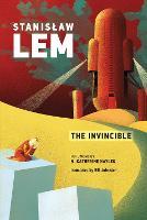 The Invincible - The MIT Press (Paperback)