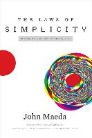 The Laws of Simplicity (Paperback)