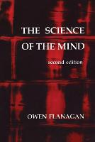 The Science of the Mind - A Bradford Book (Paperback)