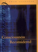 Consciousness Reconsidered - MIT Press (Paperback)