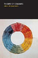 Theory of Colours - The MIT Press (Paperback)