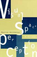 Visual Space Perception: A Primer - A Bradford Book (Paperback)