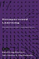 Unsupervised Learning: Foundations of Neural Computation - Computational Neuroscience Series (Paperback)