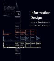 Information Design - The MIT Press (Paperback)