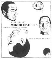 Minor Histories: Statements, Conversations, Proposals - Writing Art (Paperback)