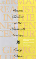 German Realists in the Nineteenth Century (Paperback)