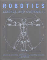 Robotics: Science and Systems II - The MIT Press (Paperback)