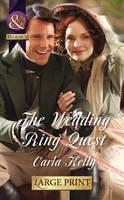 The Wedding Ring Quest (Hardback)