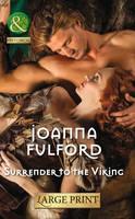 Surrender To The Viking (Hardback)