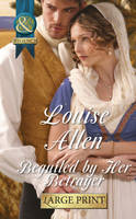 Beguiled By Her Betrayer (Hardback)
