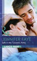 Safe In The Tycoon's Arms (Hardback)