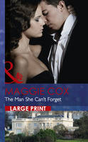 The Man She Can't Forget (Hardback)