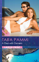 A Deal With Demakis (Hardback)