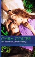The Millionaire's Homecoming - Mills & Boon Hardback Romance (Hardback)