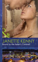Bound by the Italian's Contract (Hardback)