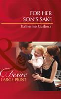 For Her Son's Sake (Hardback)