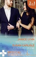Winter Wedding In Vegas: Winter Wedding in Vegas / One Night Before Christmas (Paperback)