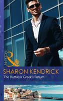 The Ruthless Greek's Return (Paperback)