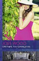 One Night, Two Consequences (Paperback)