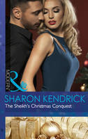 The Sheikh's Christmas Conquest (Paperback)